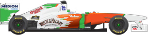 Force India Mercedes VJM04