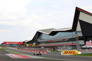 A silverstone-i plya clegyenese (Angol Nagydj, 2011)