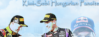 Kimi-Sebi Hungarian Fan Site (Formula1Tech Blog partner)